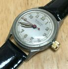 Vintage Ralco By Longines Mens 17J Military Hand-Winding Mechanical Watch Hours