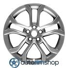 New 18 Replacement Rim for Ford Fusion 2017 2020 Wheel Silver