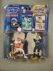 Starting Lineup 1998 Series Classic Doubles Nolan Ryan and Walter Johnson 2pack