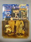 Starting Lineup 1998 Series Classic Doubles Albert Belle and Frank Thomas 2pack