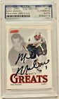 Mike Modano Cards, Rookie Cards and Autographed Memorabilia Guide 44