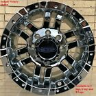 Wheels Rims 16 Inch for Acura SLX Hummer H3 Cadillac Escalade 6929