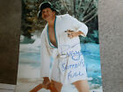 Christmas Vacation Randy Quaid autographed 16x20 photo SHI% Full added Beckett