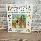 The World of Peter Rabbit and Friends Complete Story Collection 1997 Hardcover