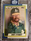 2020 Topps Archives Signature Series Retired Player Edition Baseball Cards 18