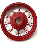 30 31 FORD MODEL A COUPE ROADSTER 20 WIRE WHEEL