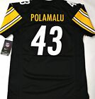 Top 25 NFL Jersey Sales From 2010 Season: Polamalu, Tebow, Cowboys 37