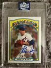 2020 Topps Archives Signature Series Retired Player Edition Baseball Cards 23