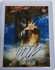 2017 Topps WWE Road to WrestleMania Trading Cards 12