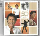 Cliff Richard - 50th Anniversary Album - 2 CD Set
