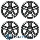Chevrolet GMC Equinox Terrain 2018 2020 19 OEM Wheels Rims Full Set
