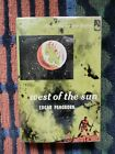 West of the Sun Sci Fi First Edition 1953 by Edgar Pangborn Excellent