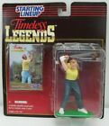Starting Lineup Arnold Palmer 1995 PGA Golfer Timeless Legends Figure & Card NIB