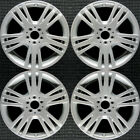 Mercedes Benz GLK Class Painted 19 OEM Wheel Set 2013 to 2015