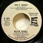 MELVIN SPARKS 45Aint No Woman Judys Groove EASTBOUND VG++ 1973 funk Gt 244