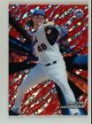 2015 Topps High Tek Variations and Patterns Guide 95