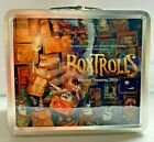 THE BOXTROLLS RARE LUNCHBOX LIMITED EDITION MOVIE PROMOTION THE BOXTROLLS MOVIE