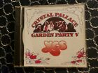 Yes - Crystal Palace Garden Party V - London 9/2/72 - Highland pressed 2 cds