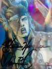 Lady Death Series 4 Fractal Hot Box Parallel Card #13 Signed by Hughes
