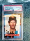 Roberto Alomar Cards, Rookie Cards and Autographed Memorabilia Guide 45