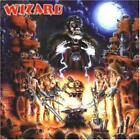 Wizard - Bound By Metal CD #G17470