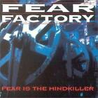 Fear Factory - Fear Is The Mindkiller CD #G8057