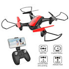 Holy Stone HS370 FPV Drone with 720P HD Camera for Kids RC Quadcopter 2 battery
