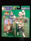 1998 Ryan Leaf - San Diego Chargers (FP) (Extended) - Starting Lineup