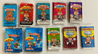 2014 Topps Garbage Pail Kids MiniKins Series 2 Mini Figures  16