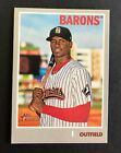 2019 Topps Heritage Minor League Baseball Variations Guide 31