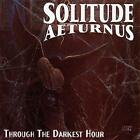 Solitude Aeturnus-Through The Darkest Hour CD NEW