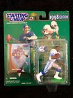 BARRY SANDERS LIONS 1998 STARTING LINEUP FOOTBALL