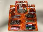 Hot Wheels Lot LOONEY TUNES Kenworth VW DRAG BUS BRONCO C3500 Pop Culture 6 7