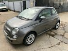 LARGER PHOTOS: fiat 500 pop automatic just had full service and cambelt kit bargain drive away!