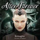 AFTER FOREVER-REMAGINE: THE ALBUM & THE SESSIONS CD NEW