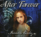 AFTER FOREVER-INVISIBLE CIRCLES / EXORDIUM: THE ALBUM & THE SESSIONS CD NEW