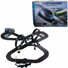 Buenotoys 143 Remote Control Track Slot Loops Turns Race Car Toy 40151 Inch