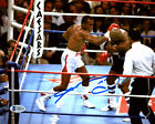 SUGAR RAY LEONARD AUTHENTIC AUTOGRAPHED SIGNED 8X10 PHOTO BECKETT 178119