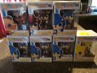 Ultimate Funko Pop Sonic the Hedgehog Figures Gallery and Checklist 31