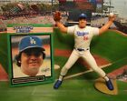 1989  FERNANDO VALENZUELA Starting Lineup Baseball Figure & Card - LA DODGERS