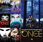 Once Upon A Time Complete TV Series Seasons 1-7 DVD Box Set US SELLER - NEW