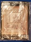 Janlynn Counted Cross Stitch Kit The Castle Sampler 112 60 16 X 18 OOP