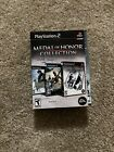 Medal of Honor Collection Sony PlayStation 2 2007