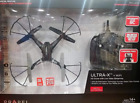 PROPEL ULTRA X + WIFI HD CAMERA DRONE WITH LIVE VIDEO STREAMING DISTRESSED BOX