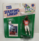 1988 Stanley Morgan New England Patriots Starting Lineup Figure Ships in Dome