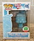 Funko Pop Chilly Willy Vinyl Figures 23