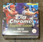 2019 Topps Baseball Complete Factory Set Exclusive Cards 16