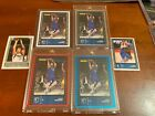 2020-21 Panini NBA Sticker & Card Collection Basketball Cards 15