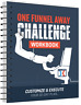 Russell Brunson One Funnel Away Challenge WORKBOOK ONLY (digital pdf only)