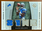 Top 10 Calvin Johnson Rookie Cards of All-Time 20